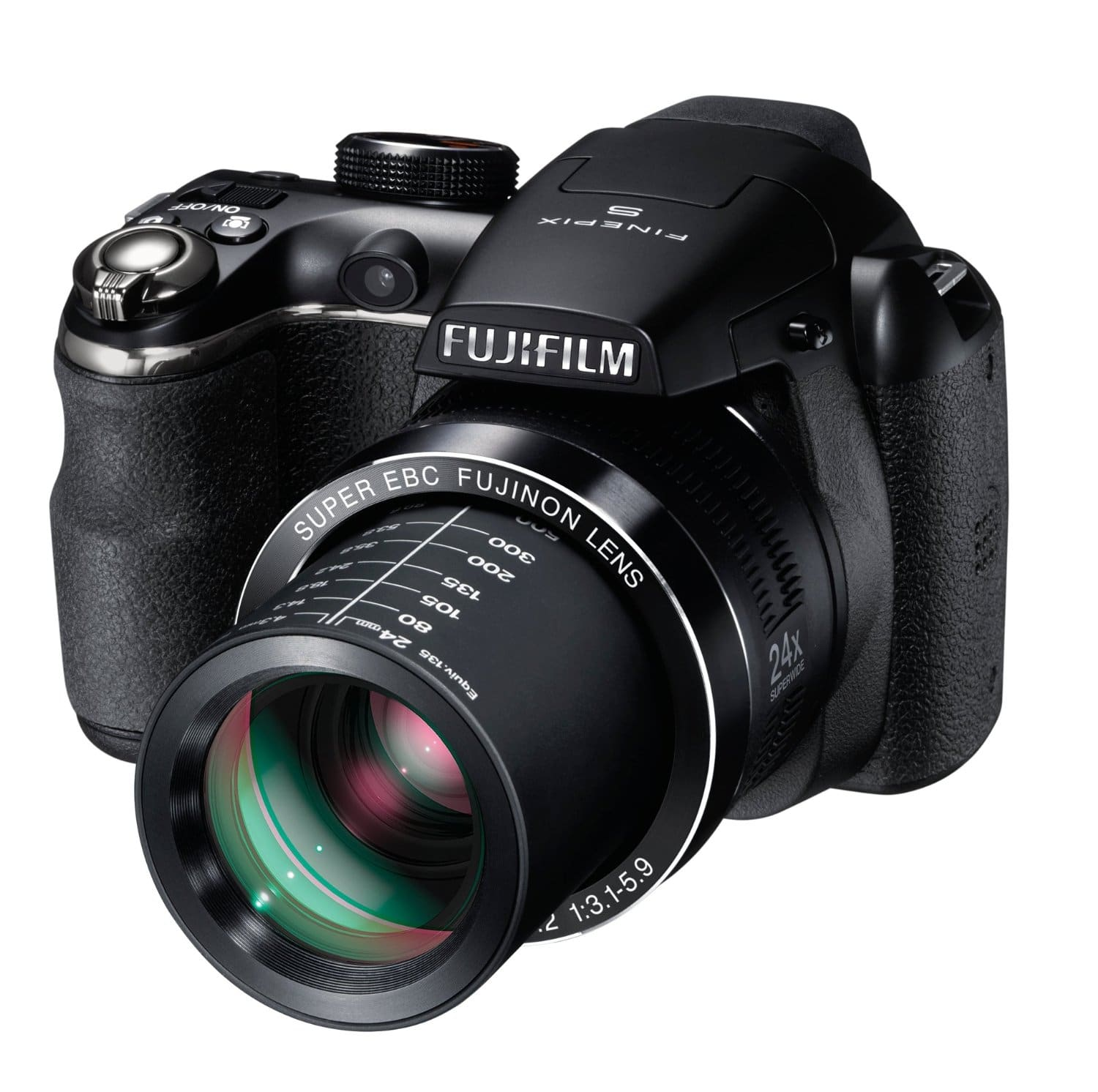 Fujifilm Repair