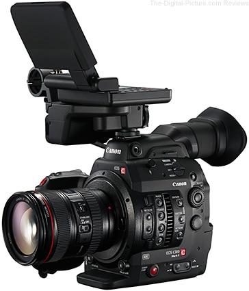 Canon Repair