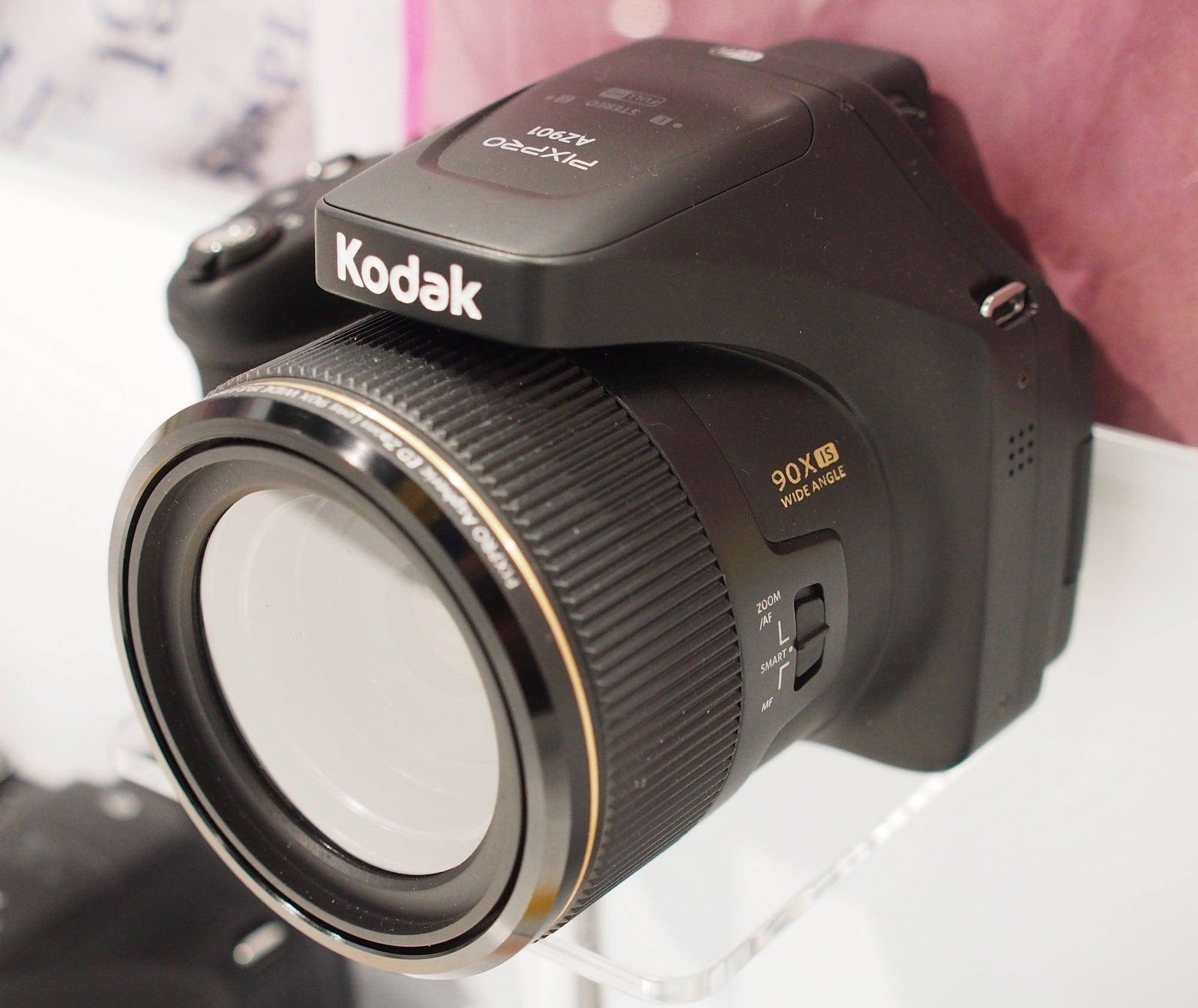 Kodak Repair