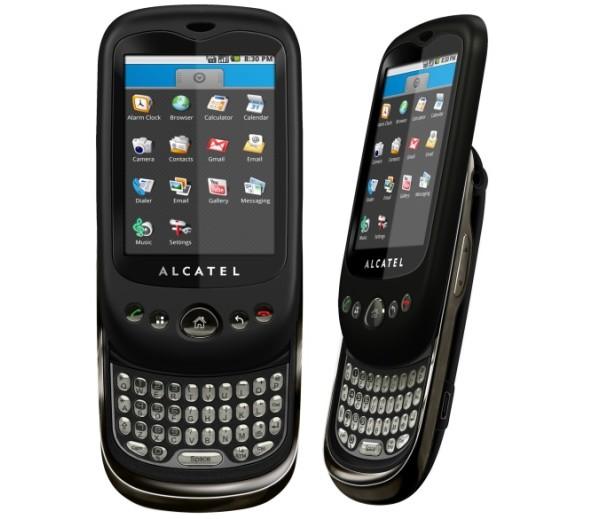alcatel-ot980