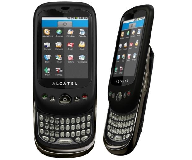 Alcatel Phone Repair