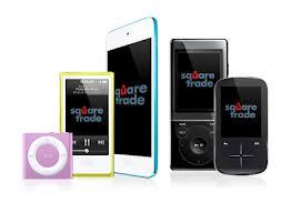 MP3 Player Repair