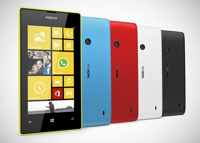 Nokia/ Microsoft Mobile Repair