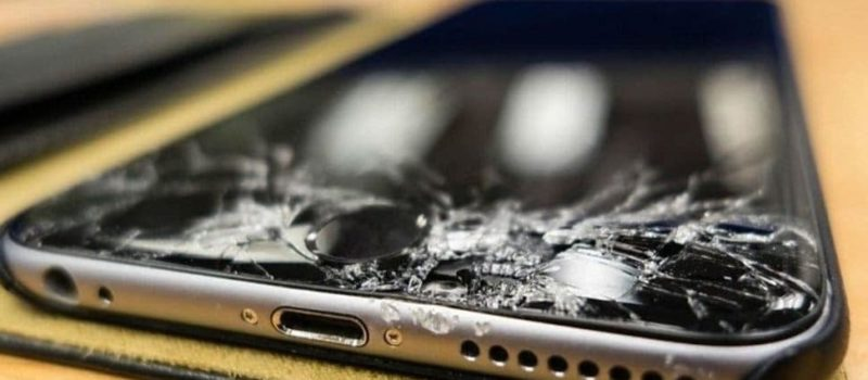 What is the cost of iPhone Screen Repair in Ireland
