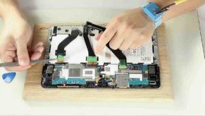 tablet repair in portlaoise